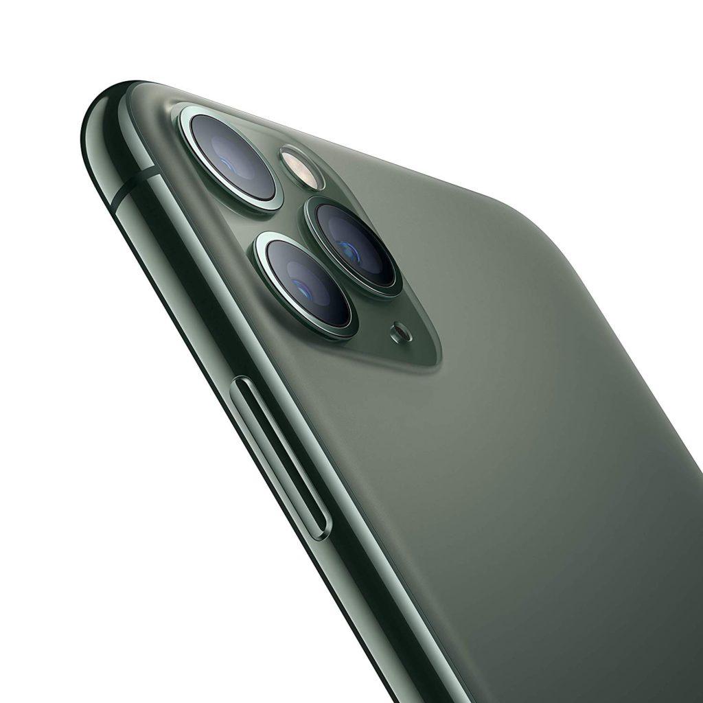 iPhone 11 Pro Max vs Samsung Galaxy S20 Ultra: dos animales auténticos cara a cara 2