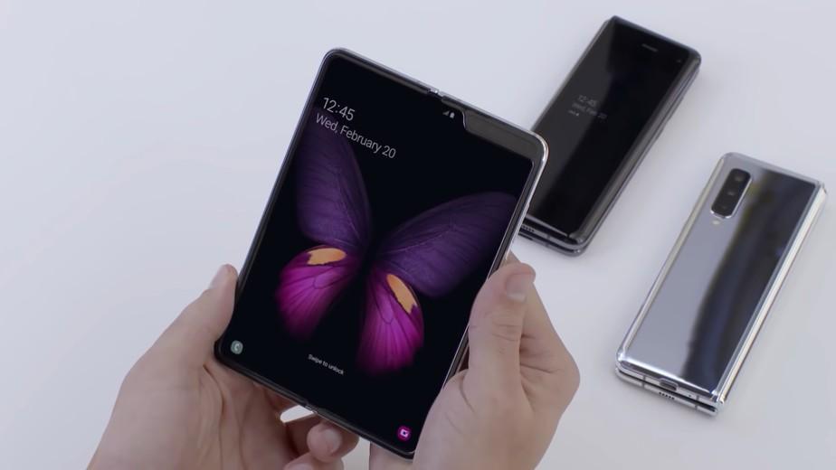 сè што знаеме за следното преклопување Samsung 6