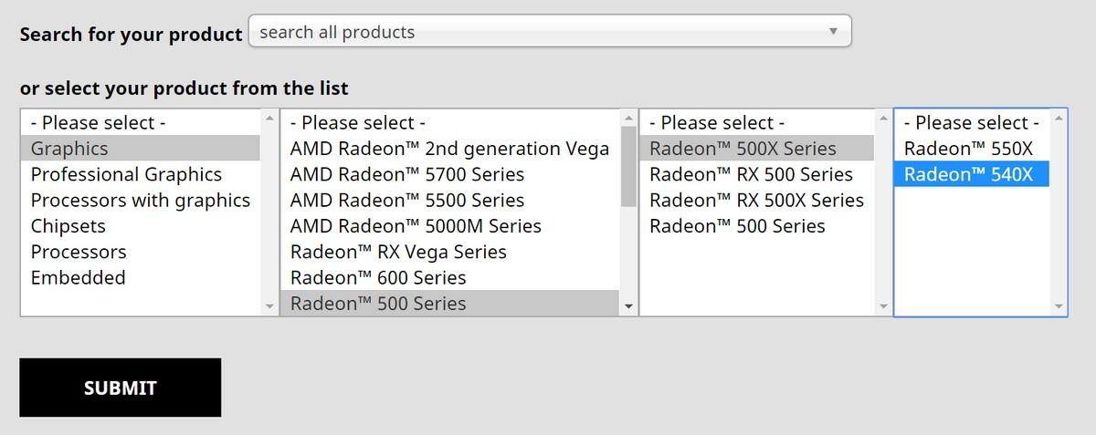 Bilgisayarınızın GPU sürücüsünü güncelleme 5