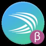 SwiftKey Beta -kuvake