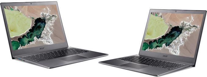 Acer lanza Six Chrome PC empresarial: portátiles, convertibles, computadoras de escritorio 1