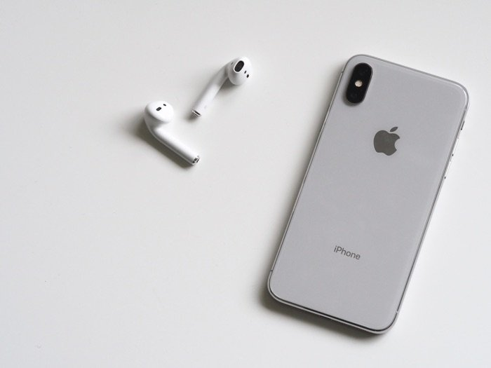 IPhone XS yang diperbarui