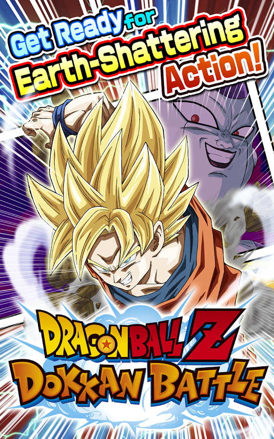 DRAGON BALL Z THIẾT LẬP BATTLE mod