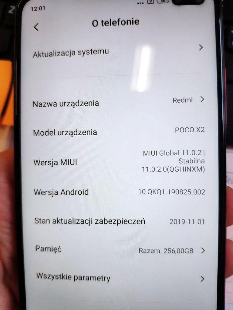 Филтрираните слики гарантираат дека POCO X2 ќе стане Redmi K30 Global.  Новости за зависници од Xiaomi