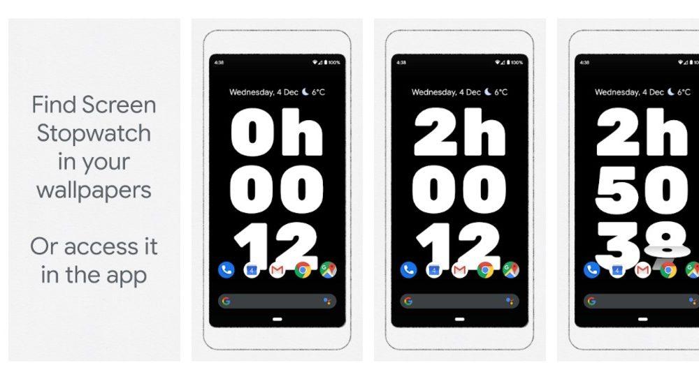 """Google merilis tiga aplikasi Digital Wellbeing """"eksperimental"""" lainnya"""