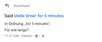 Google perlu memperbaiki pengenalan bilingual yang sangat buruk pada Asisten dan Gboard (Diperbarui) 1