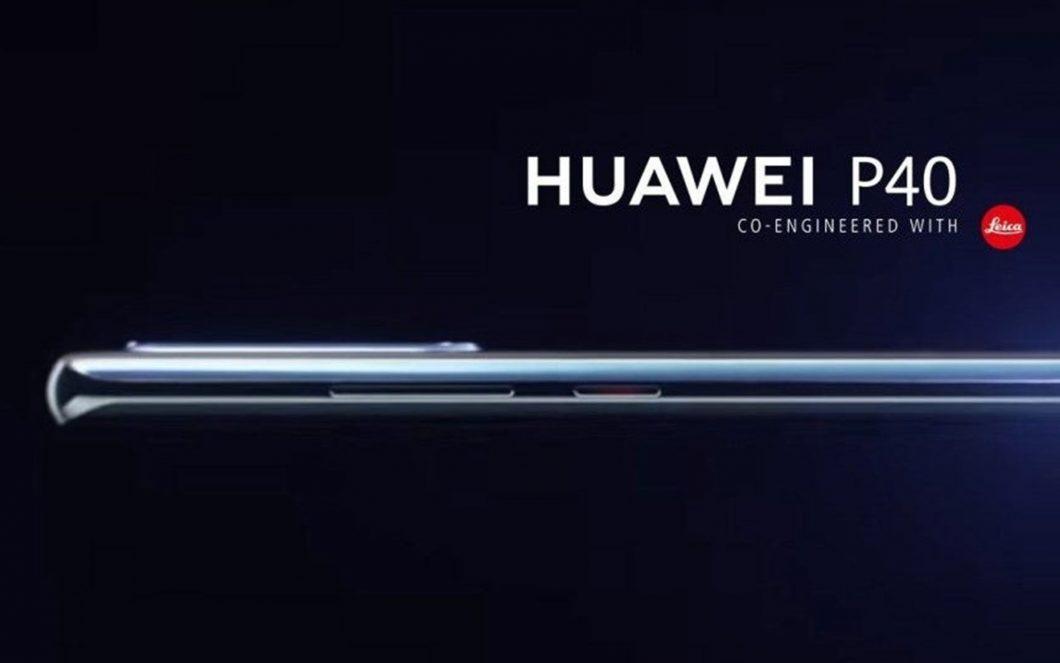 Huawei P40 daha ucuz olacaq, çünki GMS yoxdur 1