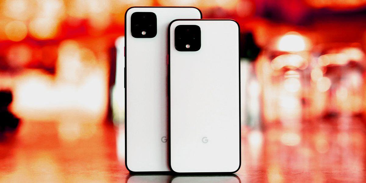 Kasus Google Pixel 4 dan Pixel 4