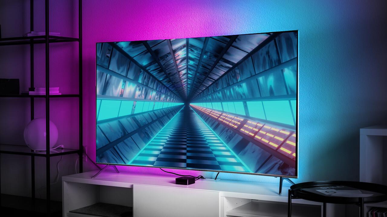 LIFX: Produk LED pintar baru, aplikasi baru, dan Razer Chroma