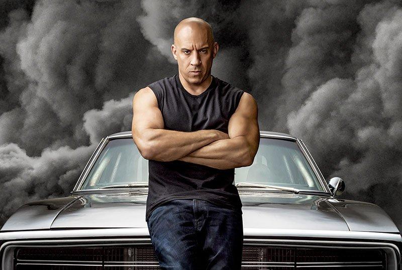 Lihat Poster Karakter Baru Yang Keren Untuk Fast & Furious 9