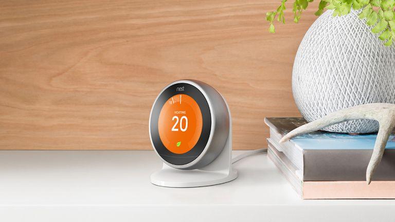 El mejor termostato inteligente para uso doméstico