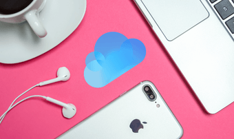 Cadangan Iphone Ipad Menampilkan Komputer Icloud
