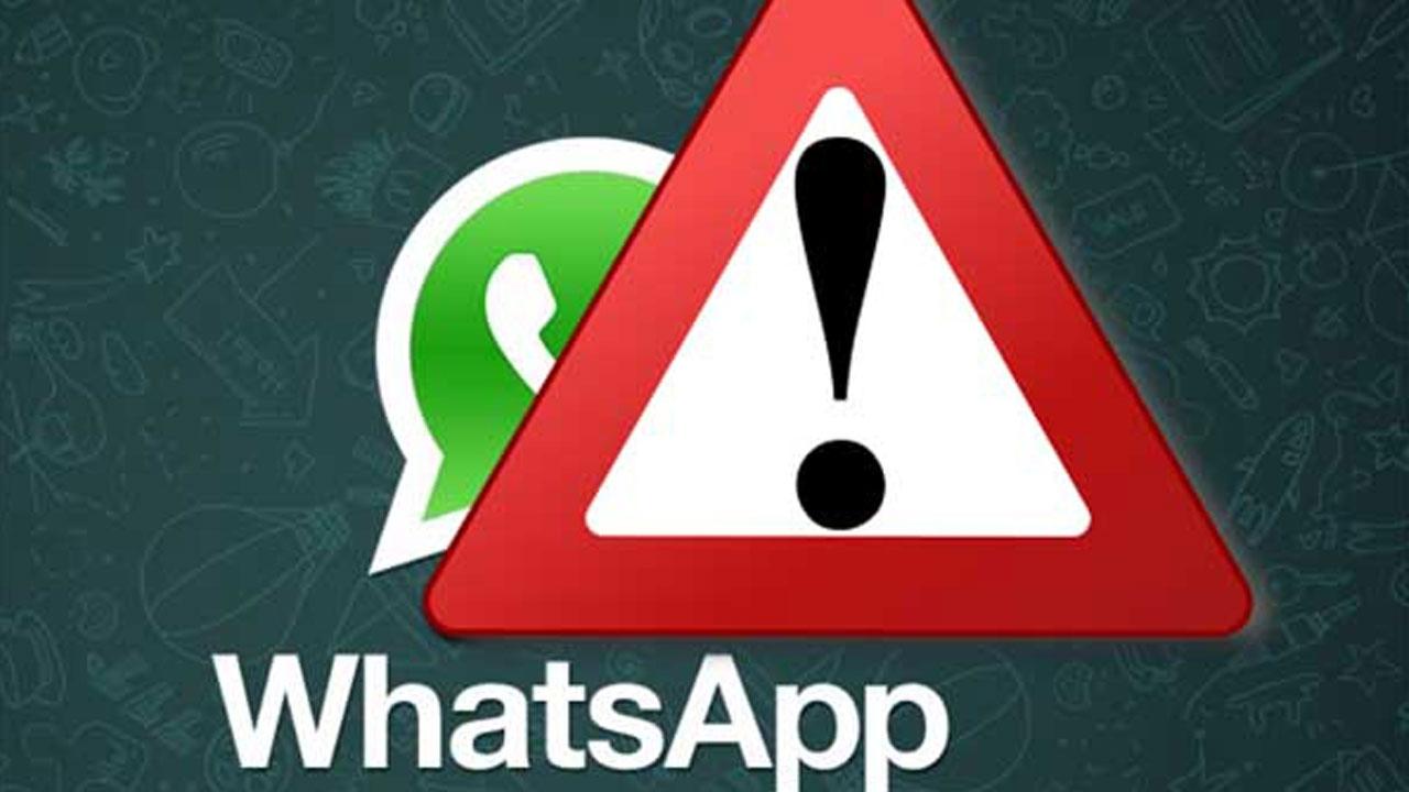 Хакерите крадат сметки WhatsApp со овој едноставен трик 2