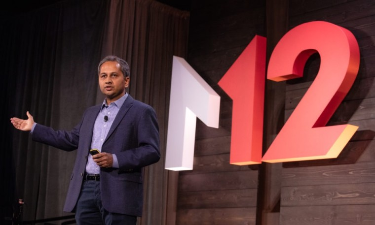 Microsoft está abriendo un centro europeo para fondos de riesgo M12, invirtiendo en SuperAwesome 1