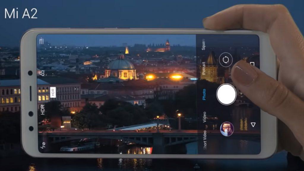 Јануарска безбедност закрпи Xiaomi Xiaomi A2 е достапна за корисниците на Android 1
