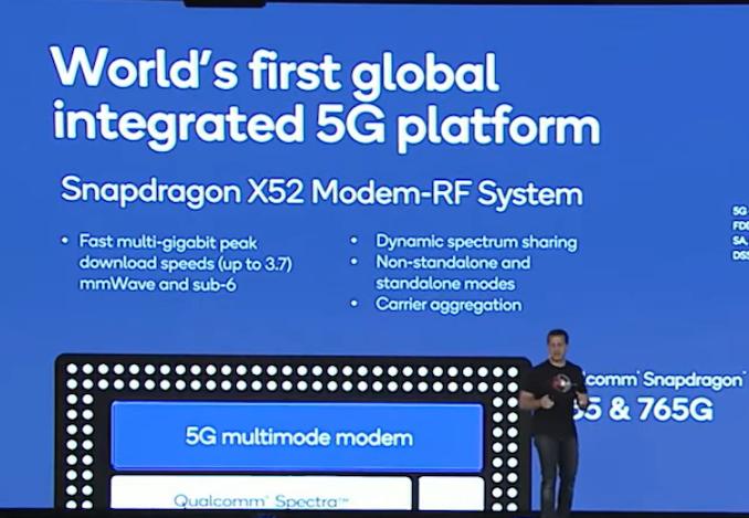 تراهن Qualcomm على المستوى المتوسط: Snapdragon 765 و 765G 1