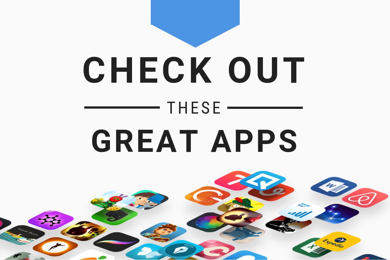 Aplikasi minggu ini