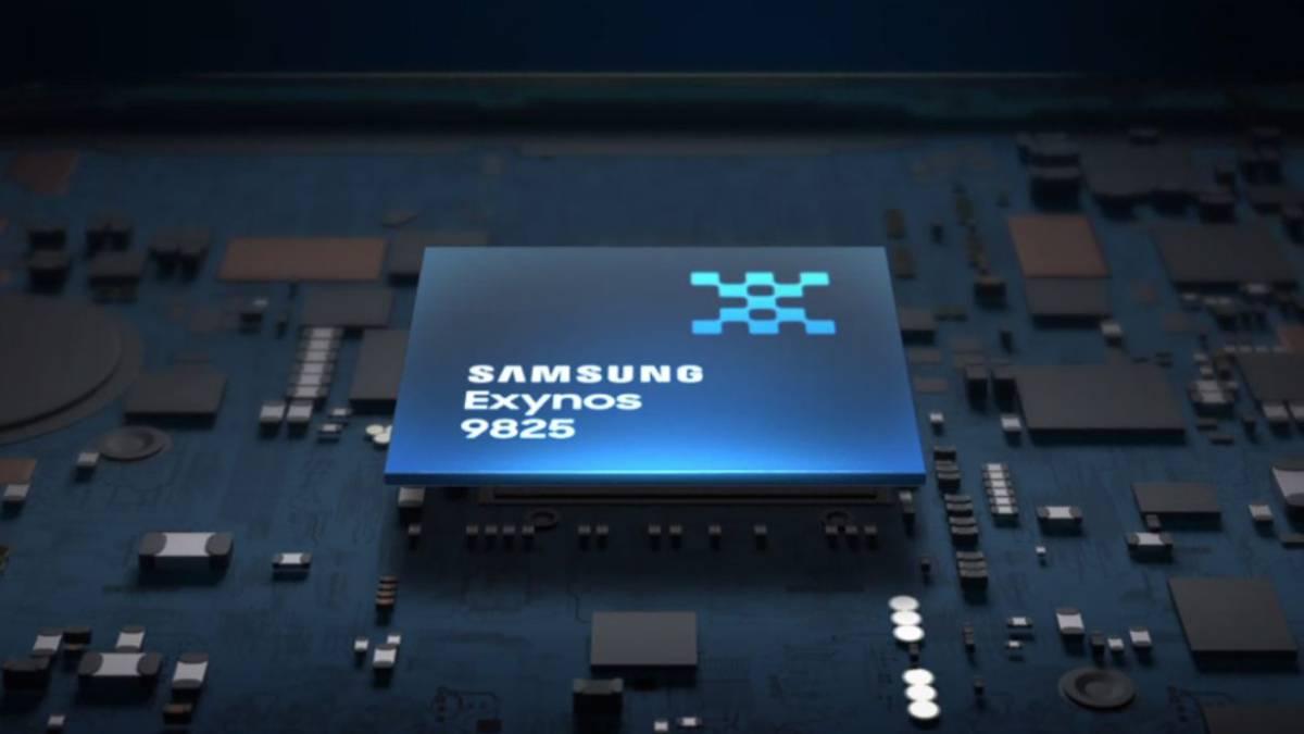Samsung ќе направи нов чип на вештачка интелигенција во 2020 година 1