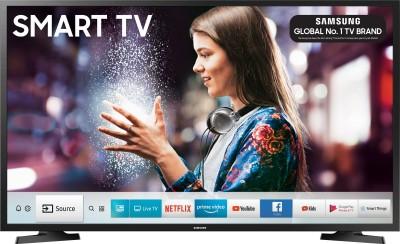 Samsung 108cm (43 inch) Full HD LED Smart TV Edisi 2018 (UA43N5300ARLXL / UA43N5300ARXXL)