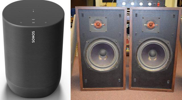 Sonos ailing Frantic Flailing Mengilustrasikan Kebodohan Teknologi Cerdas 1