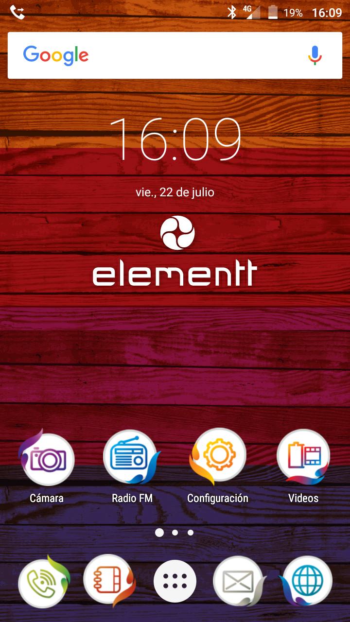 Прегледајте го Elementt Flash 4