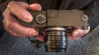 Revisión Leica M10 Monochrom | El mundo de las cámaras digitales 2