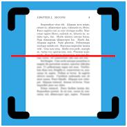 Rukopis v textovej aplikácii Android 2020
