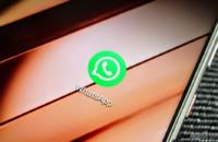 WhatsApp tətbiqetməsi simfonunda bağlandı. Bu ən çox yayılmış Android tətbiqləri üçün təqdim olunan görüntüdür