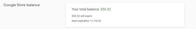 Pixel sifariş etsəniz 4 əvvəl 100 dollarlıq mağaza kreditiniz bu gün başa çatdı, buna görə indi xərcləməyi unutmayın 2