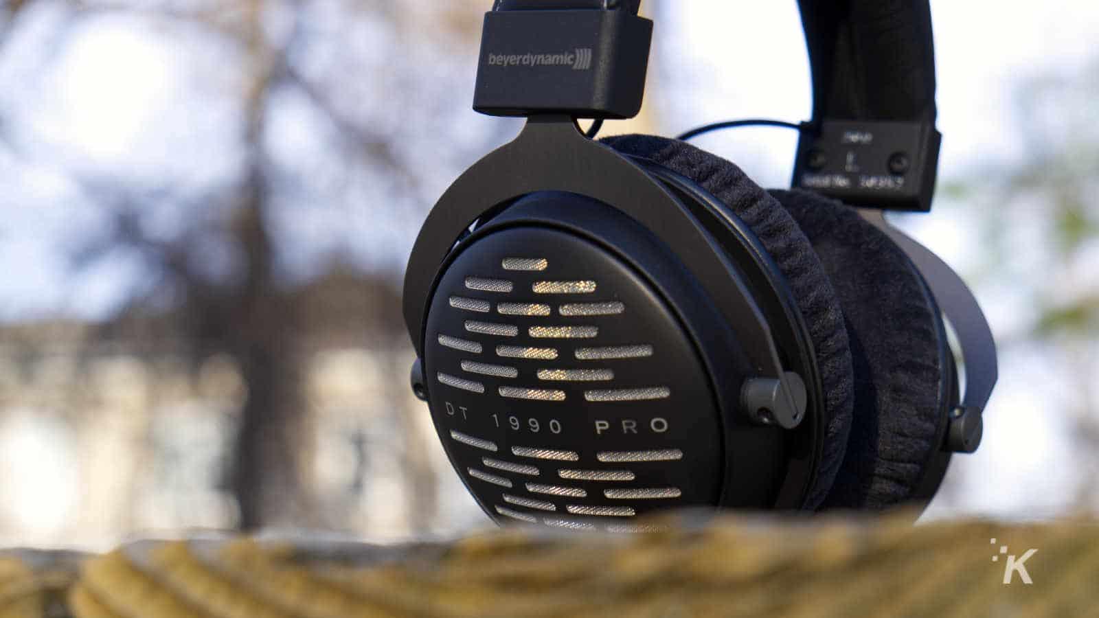 Comentarios: auriculares Beyerdynamic DT 1990 Pro Open Studio 4