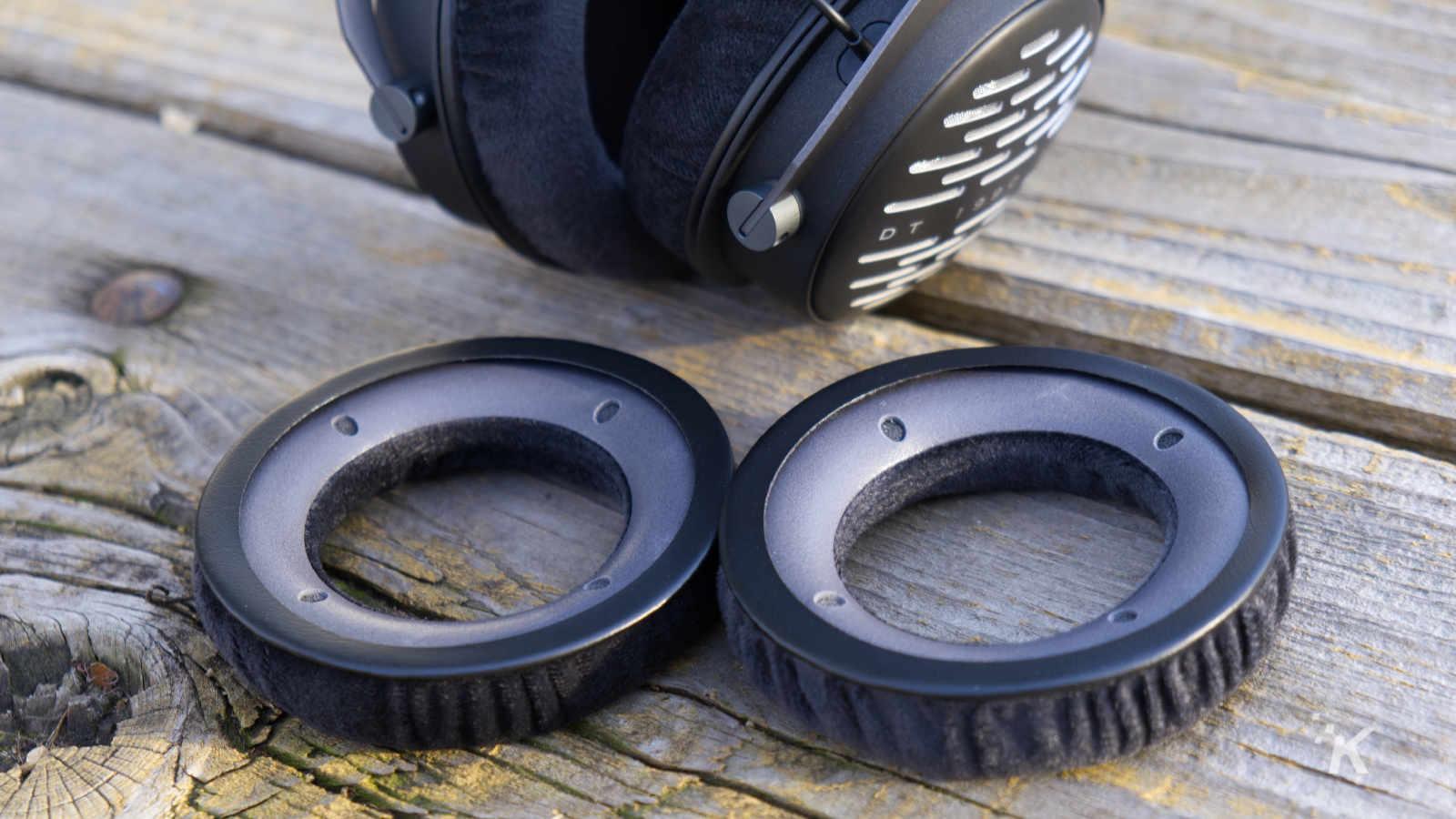 Comentarios: auriculares Beyerdynamic DT 1990 Pro Open Studio 3