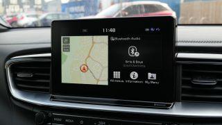 Kia ProCeed GT: تنفجر بما يكفي لتجعل أموالك أحد الاعتبارات الجادة 10