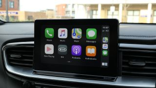 Kia ProCeed GT: تفجير بما يكفي لجعل أموالك في الاعتبار الجاد 12