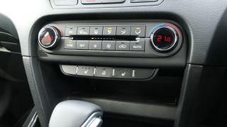 Kia ProCeed GT: تنفجر بما يكفي لتجعل أموالك أحد الاعتبارات الجادة 21