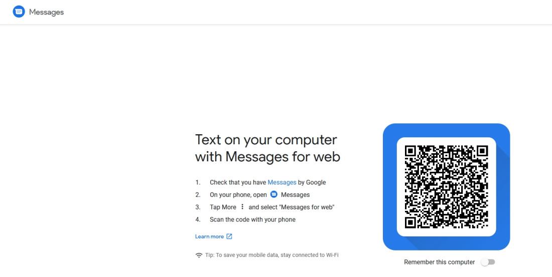 Comment envoyer des SMS depuis votre ordinateur? 1