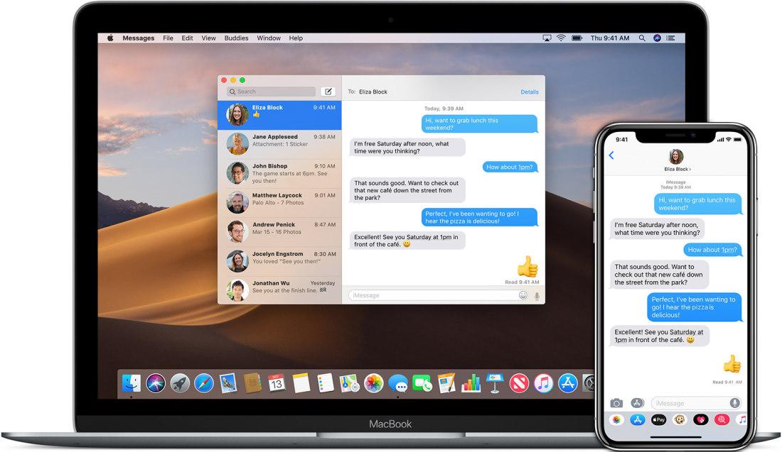 Comment envoyer des SMS depuis votre ordinateur? 2