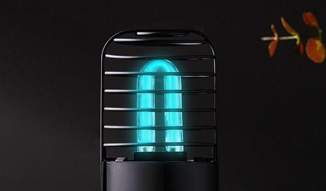 Coronavirus 2020-nin məhv edilməsi üçün Xiaomi UVC-lampa
