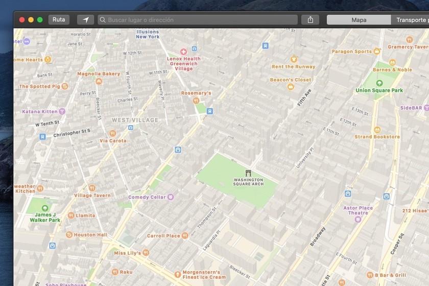 Yang diperbarui Apple Peta akan tiba di Eropa dalam beberapa bulan mendatang