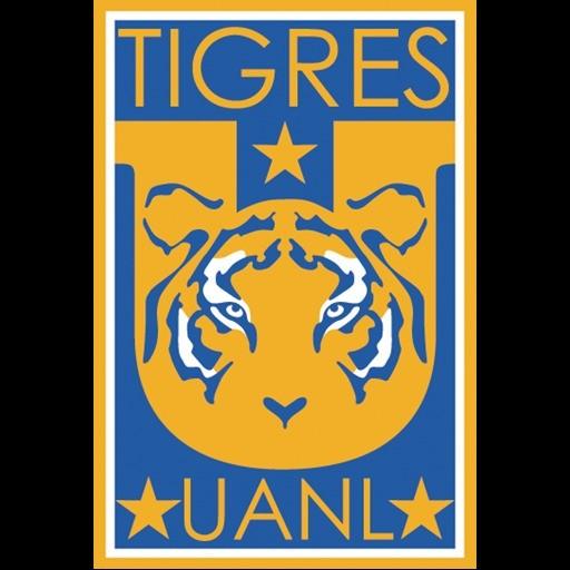 UANL Tigers Shield