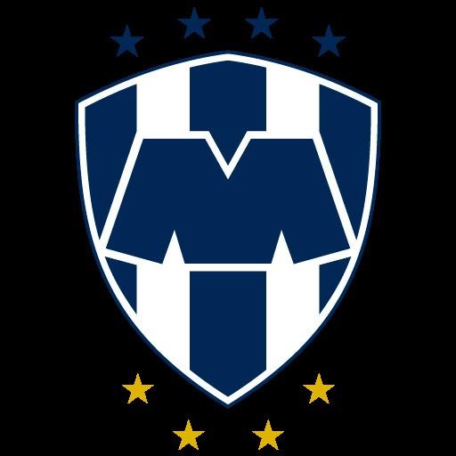 Monterrey Shield yang bergaris