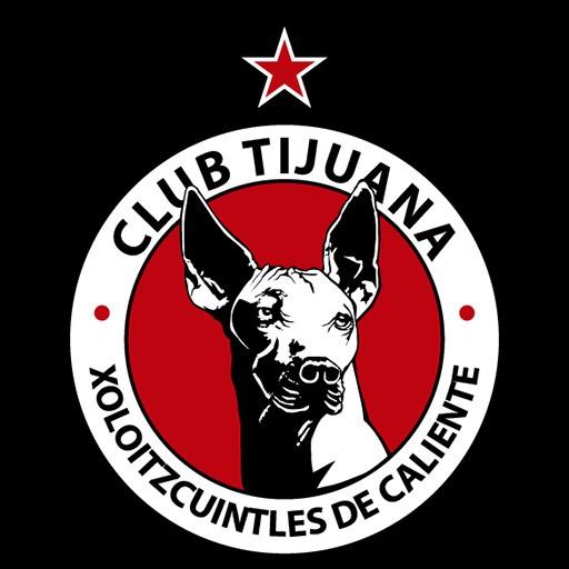 Club Tijuana Shield