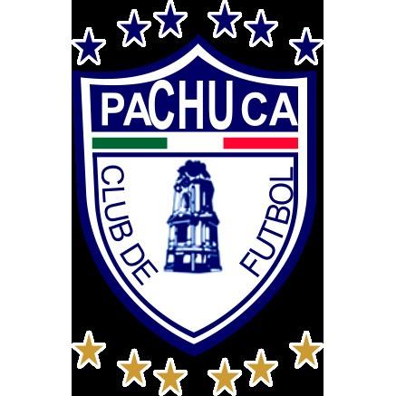 Klub Sepak Bola Pachuca Escudo