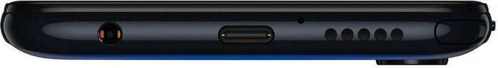 Moto G Stylus dengan layar FHD + 6,36 inci, kamera belakang triple 48MP, permukaan kamera depan layar 25MP 2