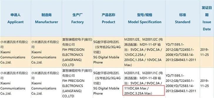 Smartphone Xiaomi Mi 10 series akan dilengkapi dengan chipset Snapdragon 865 1