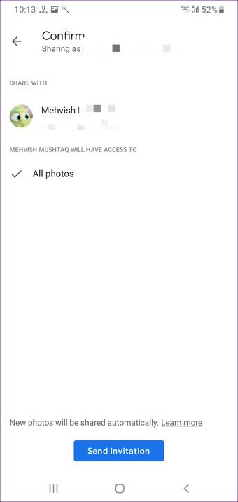Cara Memindahkan Foto Google Dari Satu Akun ke Yang Lain »