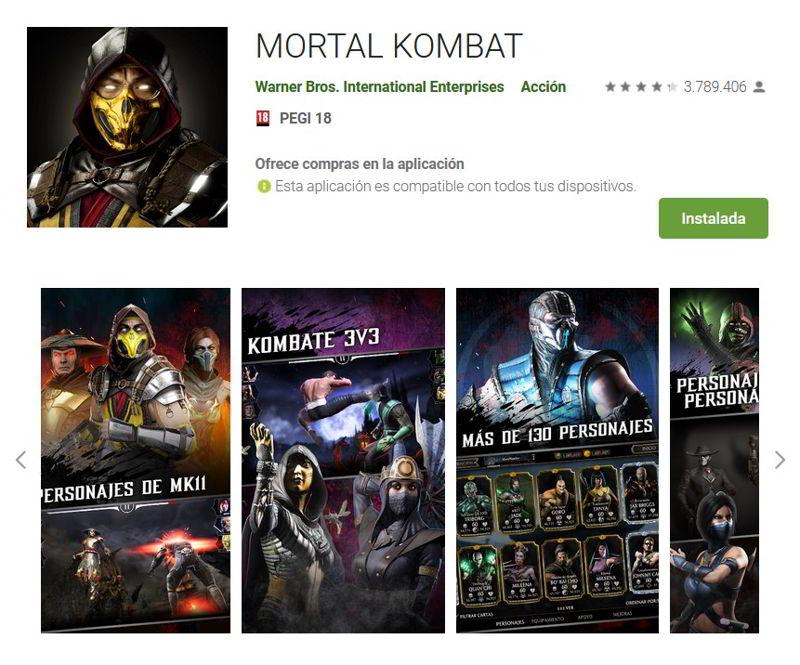 10 game pertempuran terbaik untuk Android 7