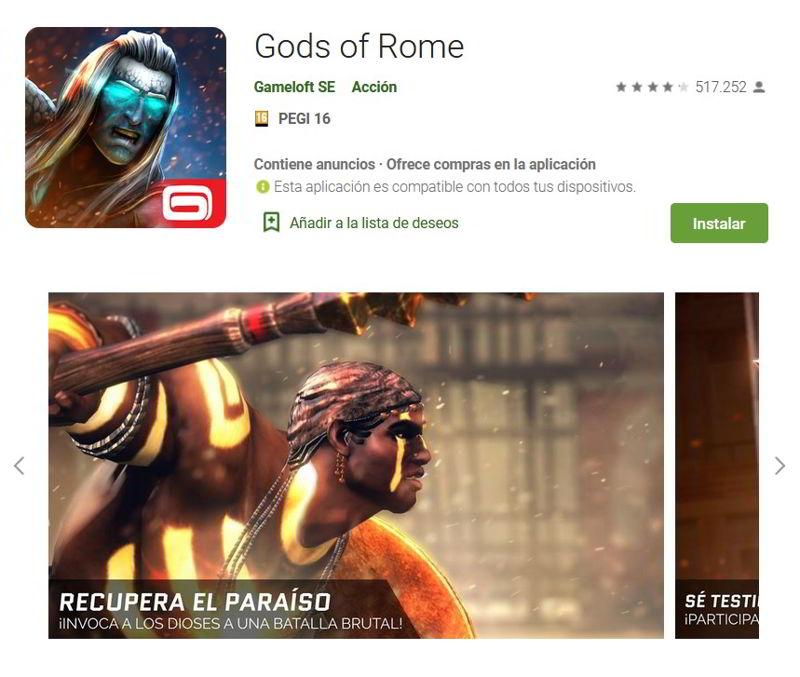 10 game pertempuran terbaik untuk Android 8