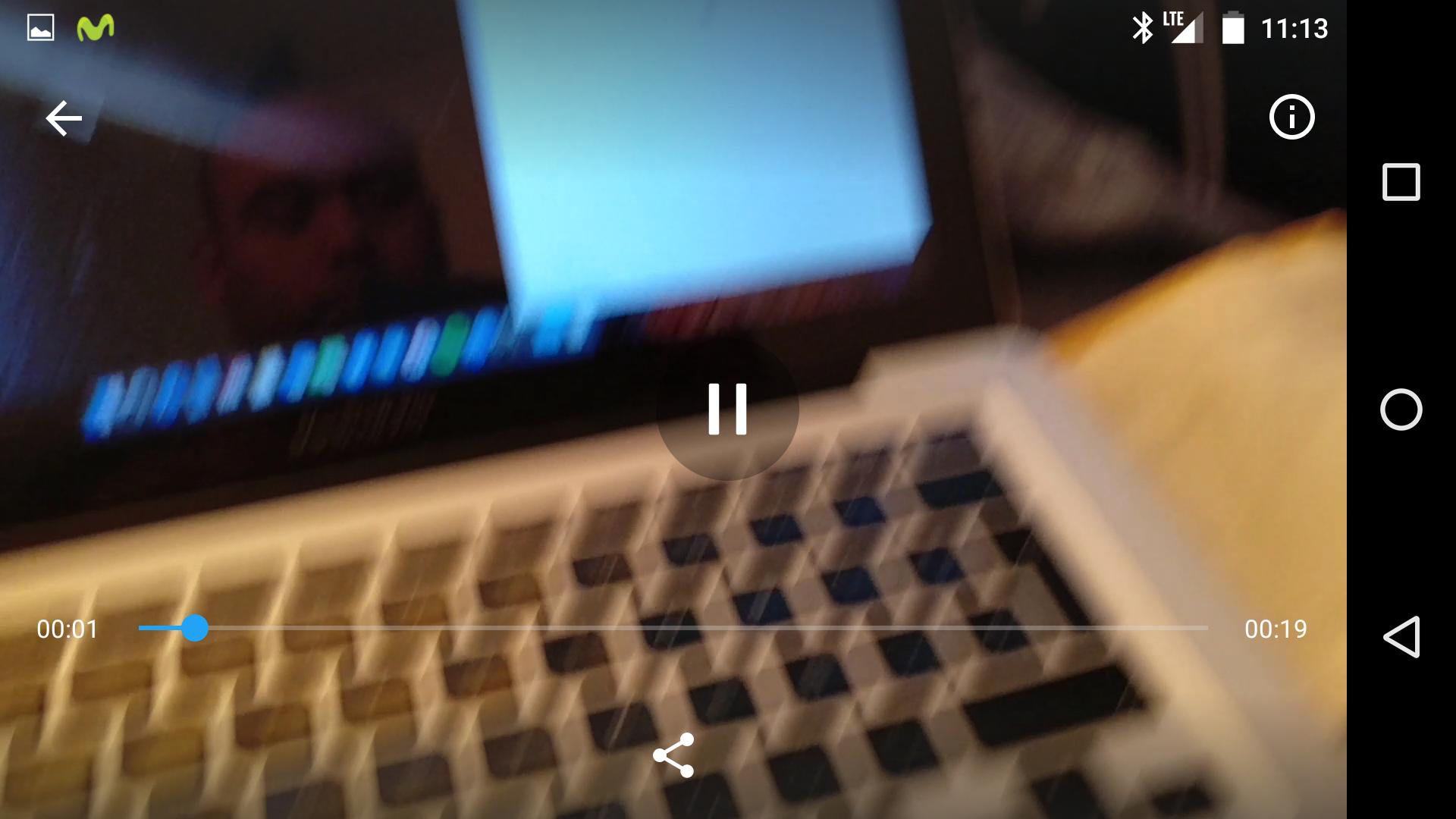Revise OnePlus 3 12