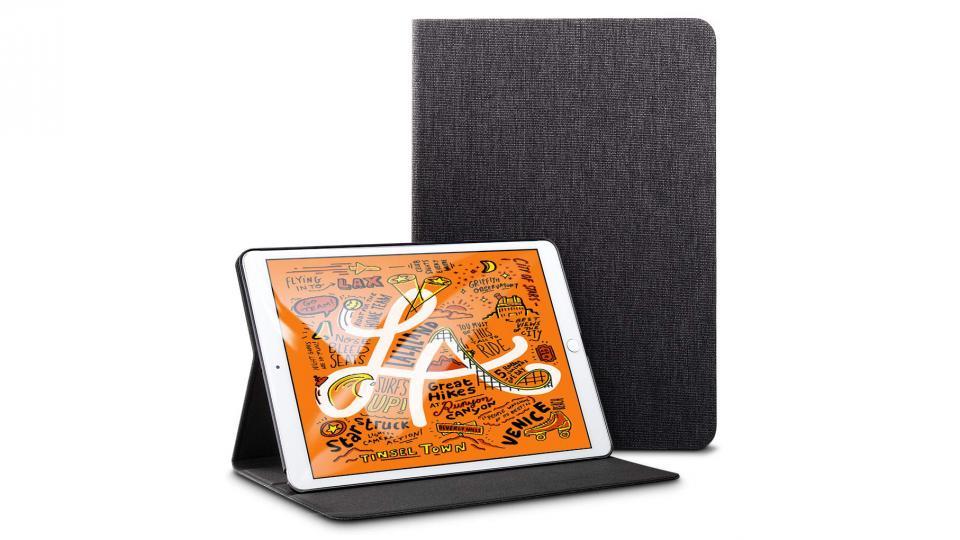 IPad mini -kotelo 5 Parempi: Suojaa pieni tabletti parhaalla valikoimalla käsivarret ja kotelot, alk. 10–45 puntaa 2