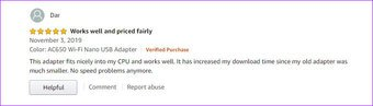 Paras Wi-Fi-Wi-Fi-sovitin Windows 10 kappaletta Cudy 2